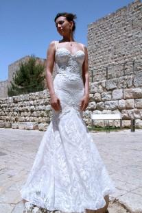 Свадебное платье  EMANUELA