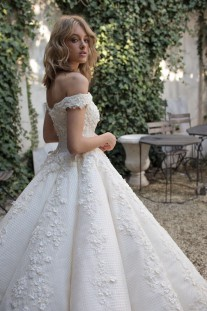 Свадебное платье  Symphony