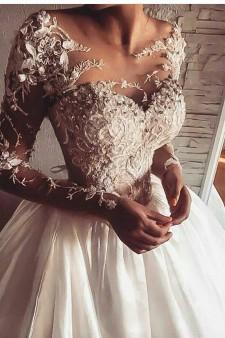 Свадебное платье  Ani