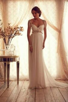 Свадебное платье  Ashly