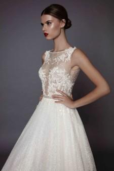 Свадебное платье Elia