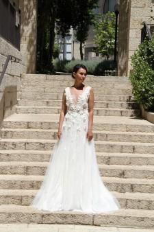Свадебное платье HELENA