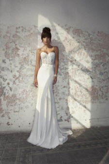 Свадебное платье  Lika