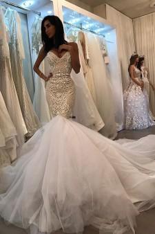 Свадебное платье Lilia