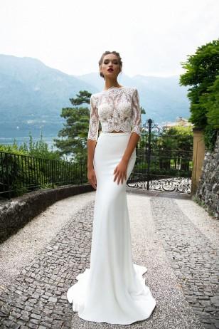 Свадебное платье  lima