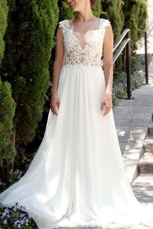 Свадебное платье LINA