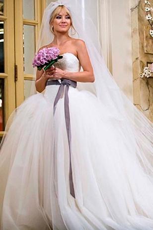 Свадебное платье  Война невест